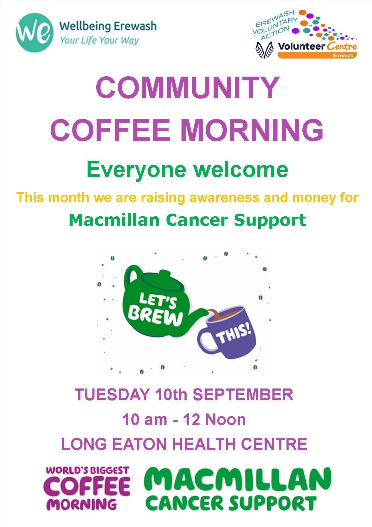 Community Coffee Morning Poster - SEPTEMBER 2019.png